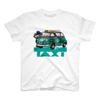 Hey! TAXI! T-shirts