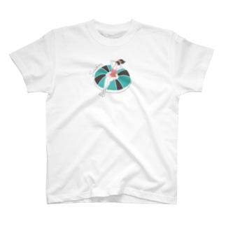 yuki illustrationのT-shirts