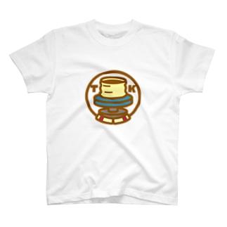 パ紋No.2743 TK T-shirts