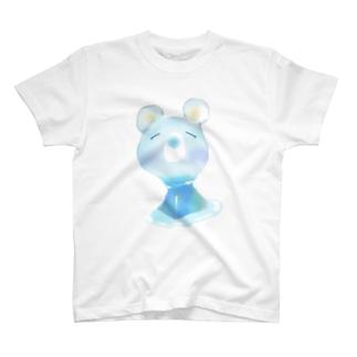 白くま T-shirts