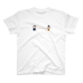 みたにや公式Tシャツ T-shirts