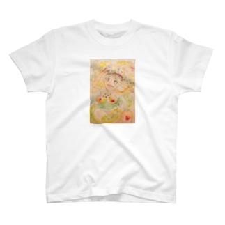 龍エロまりこ妖怪 T-shirts