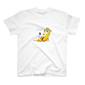 セクシーダイナマイト☆キリン T-shirts