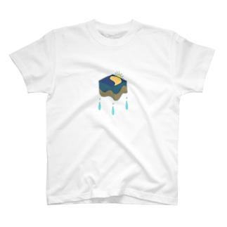 日没 T-Shirt