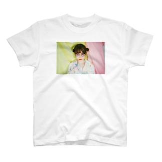 annatmmt summer 02 T-shirts