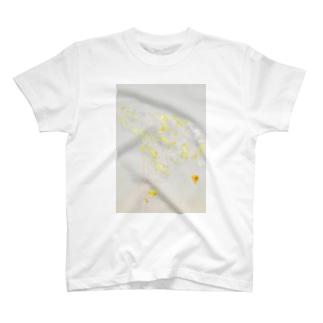 【キラキラ破片】 T-shirts