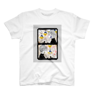 マスク T-shirts