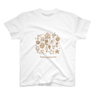 こどものゆめ  T-shirts