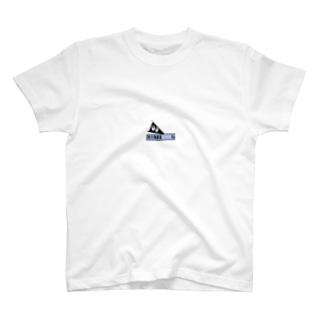 みんなの絆のすずりくん誕生 T-shirts