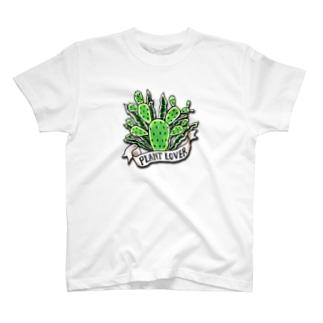 🌱💚PLANT LOVE💚🌿 T-shirts