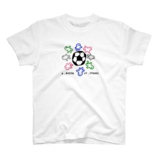 いせしまおくん3.17 T-shirts