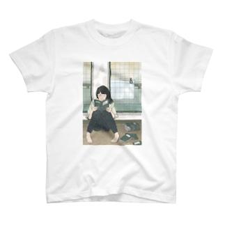 若葉の候、静黙な時間 T-shirts