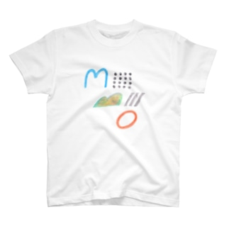 山など T-shirts