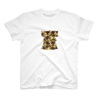 Kimono~光琳 T-shirts