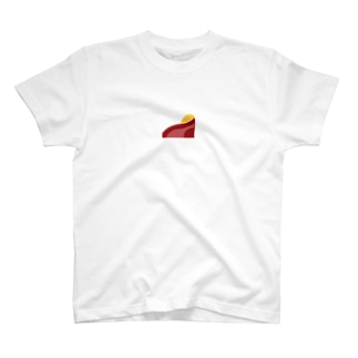 ベーコンエッグ T-shirts