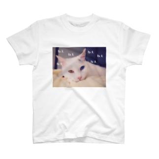 ねえねえTシャツ T-shirts