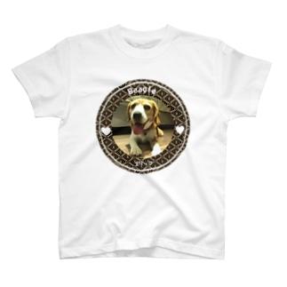 ビーグル エリック T-shirts