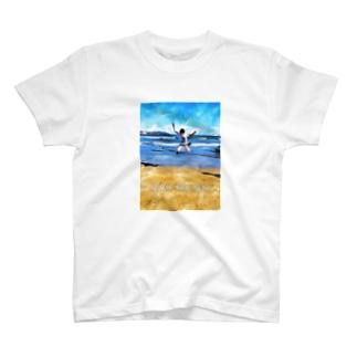 refresh T-shirts