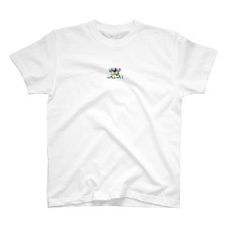 ぴえんぴっく(Piempic)2 T-shirts