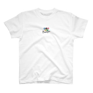 ぴえんぴっく(Piempic)3 T-shirts