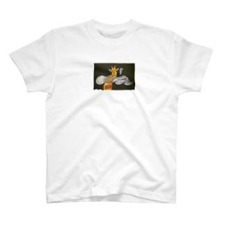 🦒 T-shirts