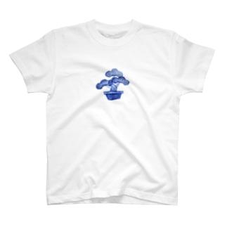 盆栽 T-Shirt