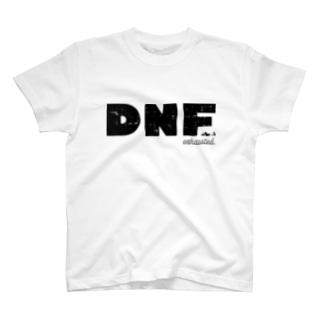 DNF(Black) T-shirts
