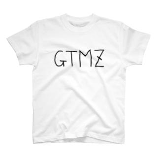 GTMZ 2020 SUMMER T-shirts