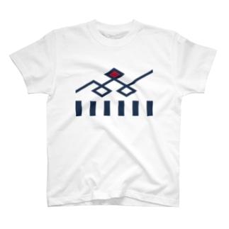 国後民族博物館MINA T-shirts