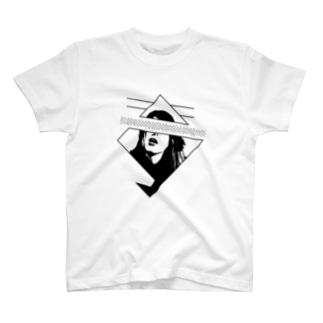 毒 T-shirts