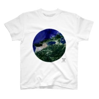 島根県 松江市 Tシャツ T-shirts