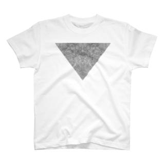 ペン画3 T-shirts