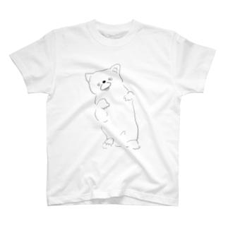 悪意 T-shirts