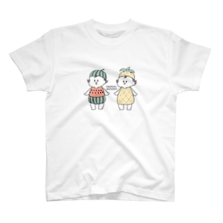 トロピカル T-shirts