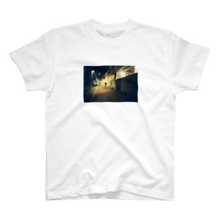Road T-shirts