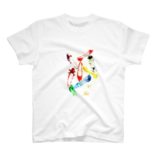 shoes T-shirts