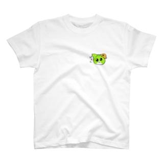 ぴえん(のらねこくん) T-shirts