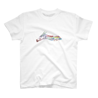 タッタ姫 T-shirts