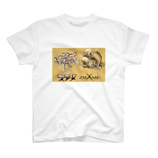 zrame.graphic.goods T-shirts