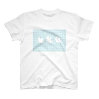 もちち T-shirts