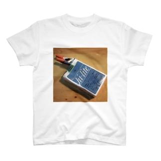 銀さんOO1号 T-shirts