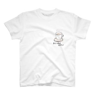 おくつろぎください T-shirts