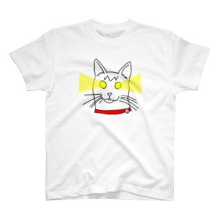 ぬこもどき T-shirts
