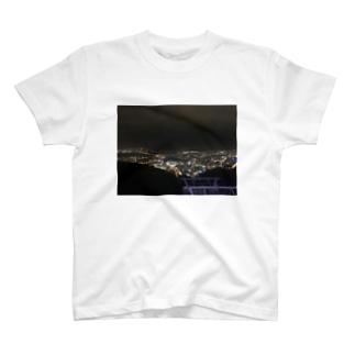 えもTシャツ T-shirts