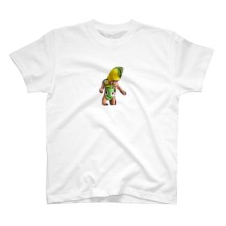 ダンニモ T-shirts