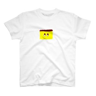 かすてらさん T-shirts
