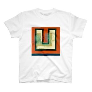 Ghost U  T-shirts