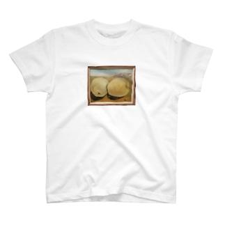 big apples T-shirts