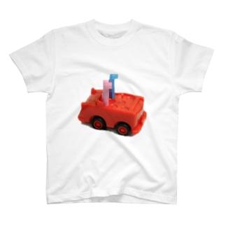オープンカー! T-shirts