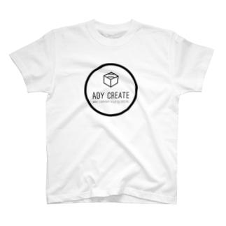 AOY CREATE T-shirts